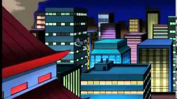 Черепашки ниндзя 1 сезон 23 серия мультфильм для детей, качество HD [480p] 2014