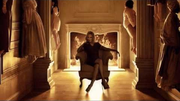 American Horror Story: Coven - 3x01 Music - Sugarland by Papa Mali