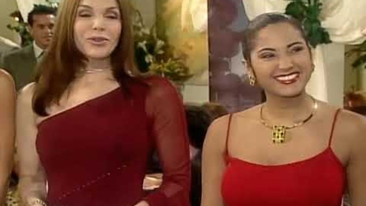 Моя ненаглядная девочка\La Nina de Mis Ojos 2001 Серия 96