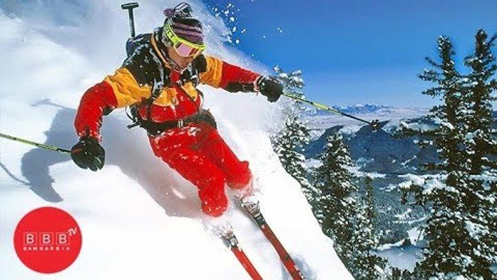 Раннє бронювання гірськолижних турів   Раннее бронирование горнолыжных туров