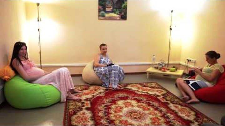 Курсы для беременных. Клуб Будущих и молодых мам Саратова.
