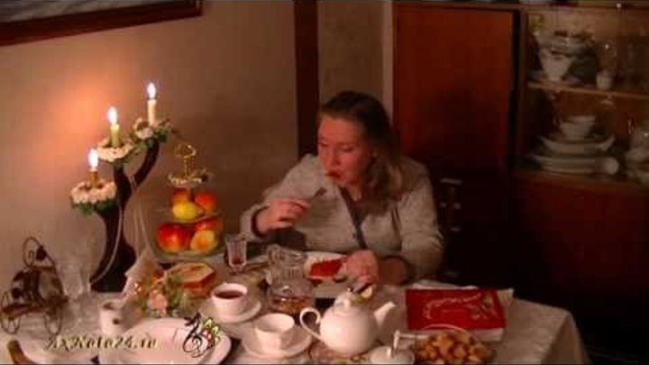 За МУЖЕМ в очереди -2. Быть, или не быть ЖЕНОЙ? Вечерний чай с Н.Ахмедовой