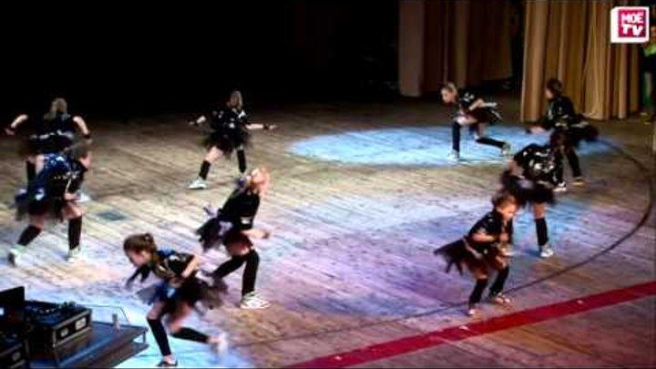 HollyWOOD 47 г Курган Танцы Улиц г Тюмень 2013 г