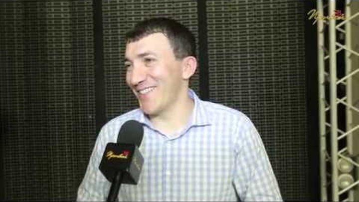 Новости В столице Дагестана состоялся сольный концерт короля аварской песни Гаджилава Гаджилаева.
