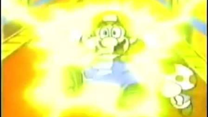 Видео обзор игр серии Марио. Часть 8: Всякая всячина