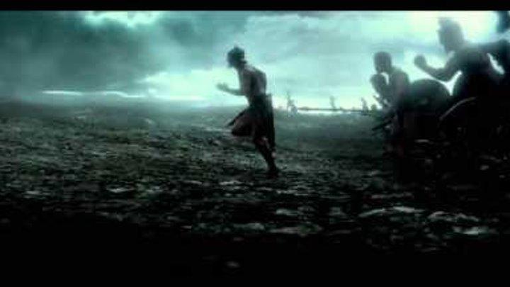 """300 спартанцев: Расцвет империи - Официальный трейлер """"2014"""" [HD]"""