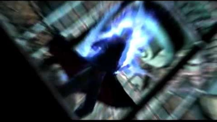 Devil may cry 4 (Black black Heart)