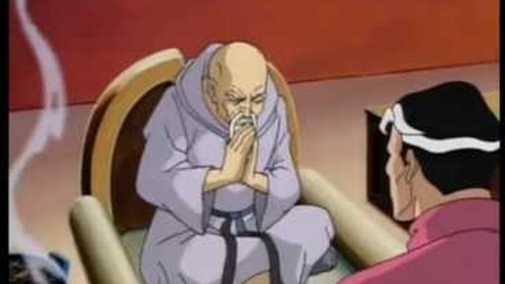 Доктор Стрендж-Человек Паук
