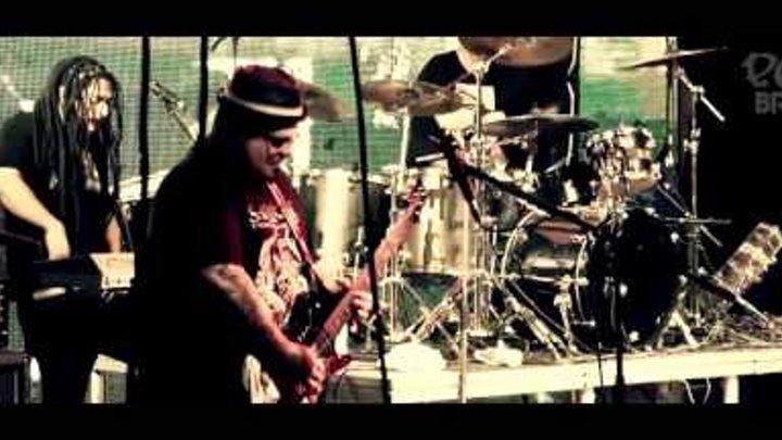 P.O.D. Youth Of The Nation Live Legendado