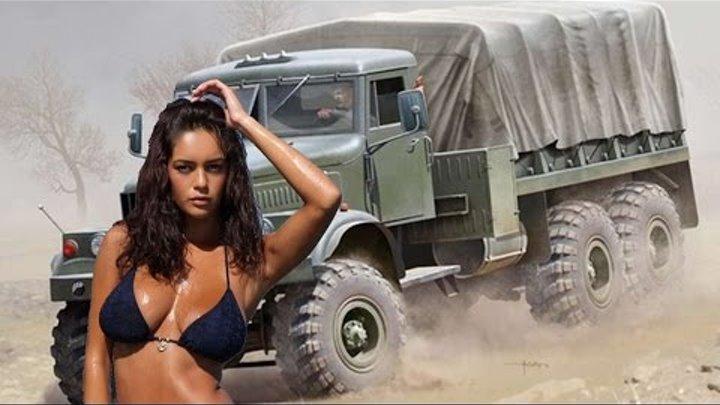 Самые лучшие русские грузовики