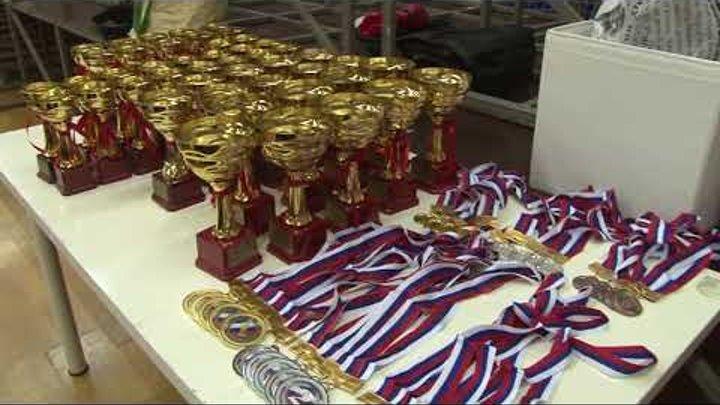 2017 12 13 Соревнования по каратэ «Последний рубеж» Лобня