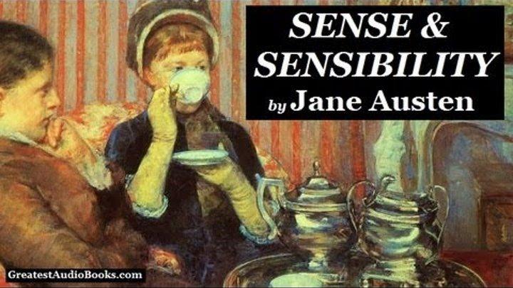 SENSE & SENSIBILITY by Jane Austen - FULL AudioBook   Greatest Audio Books