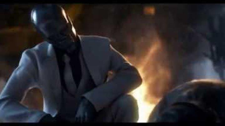 Batman: Arkham Origins [Бэтмен: Летопись Аркхема] - Первый русский трейлер (by BigCinema)