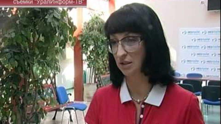 63 выпуск. Новости ТНТ-Березники. 17 июля 2012