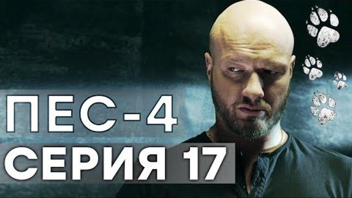 Сериал ПЕС - 4 сезон - 17 серия - ВСЕ СЕРИИ смотреть онлайн   СЕРИАЛЫ ICTV
