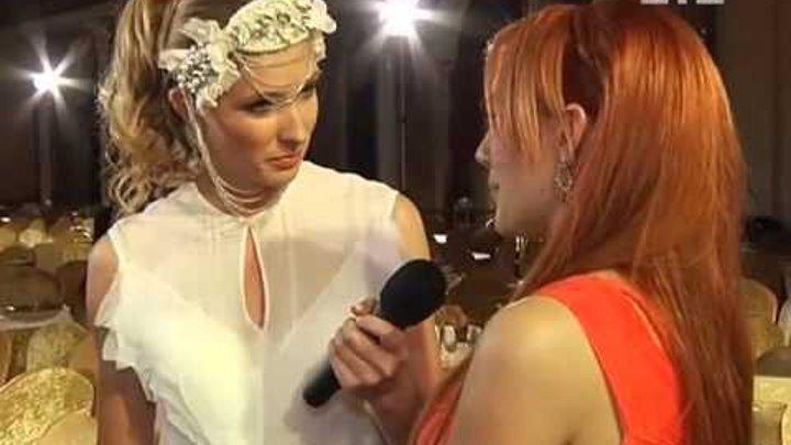 Актриса Мерьем Узерли рассказала, как проходила кастинг на роль Роксоланы