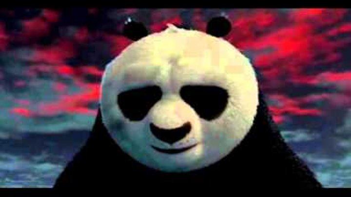 Kung Fu Panda 2 Внутренний пакой