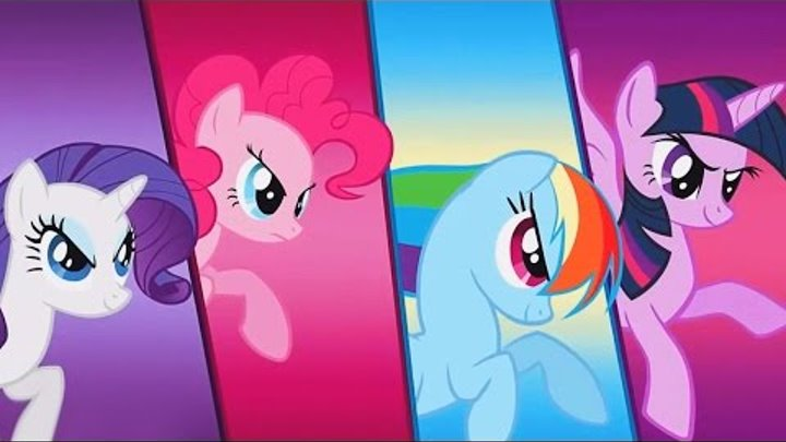 My Little Pony Harmony Quest Animashka TV Pony Game Apps for Kids
