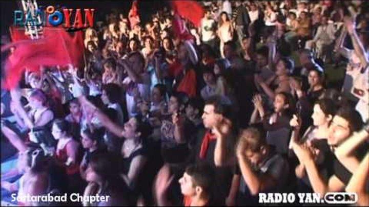 Karnig Sarkissian Live In Concert - Bourj Hammoud 2010