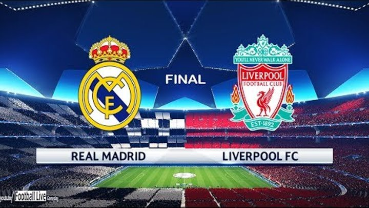PES 2018   UEFA Champions League Final   Real Madrid vs Liverpool FC   Penalty Shootout   Gameplay