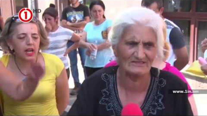 Քաղաքը բաժանեցին մասերի, ժողովրդին դարձրին մուրացկան. Խանդոյանների մայր