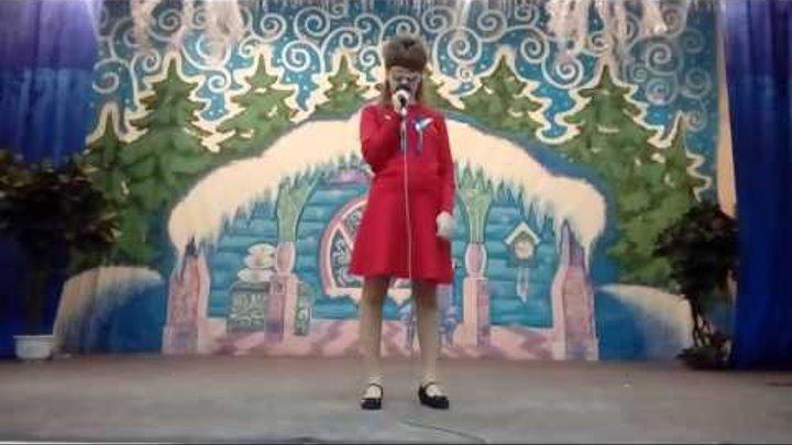 """Света Коваленко поет """"Маленький принц"""""""