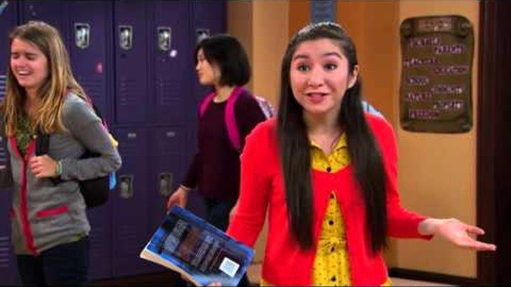 Сериал Disney - Танцевальная лихорадка - Сезон 2 Серия 42