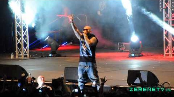 Beat Bam 2012 - Timati - Welcome to St. Tropez