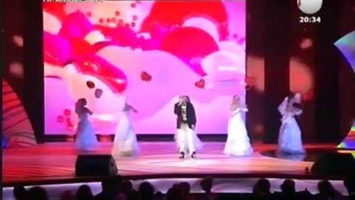 Доминик Джокер - Если Ты Со Мной (LIVE), Премия RU.TV 2013