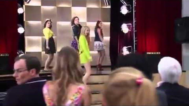Песни Людмилы из сериала Виолетта Juntos somos más mp4