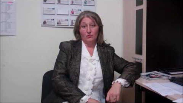 Интервью с офис-менеджером АН Новотех Азовского филиала Татьяной Страмчинской
