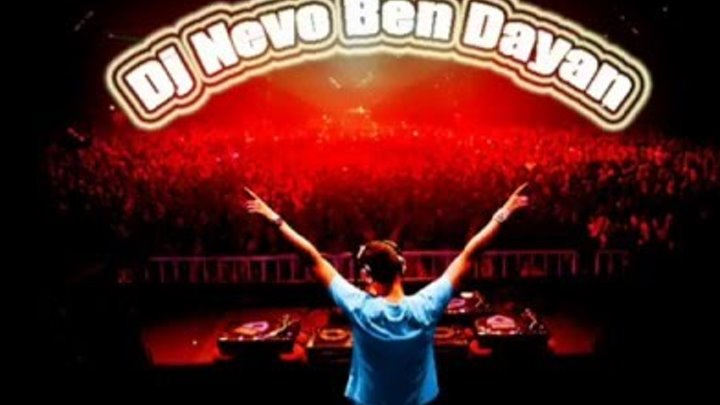 ♫ Mini Set Hits 2012 Vol 2 Mixed By DJ Nevo Ben Dayan ♫