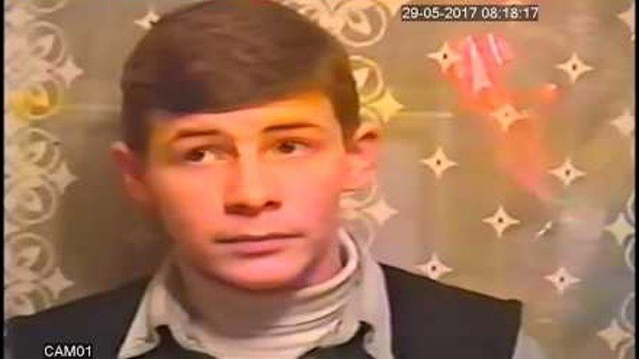 Свадьба - Лукиных Игорь 19. 02. 2000 год.