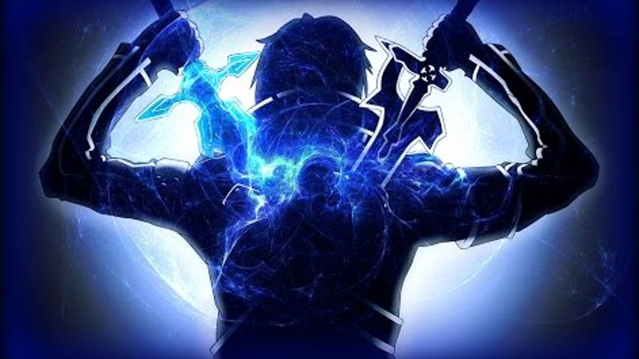 Мастера меча онлайн - Кирито - Геймер