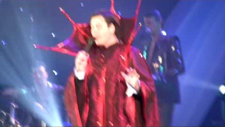 "Lucia Di Lammermoor HD ---VITAS 2009 ""Sleepless Night"" China Tour Kunming Concert May 6th"