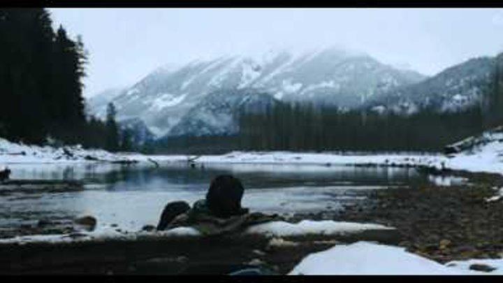Схватка / The Grey (Русский/Трейлер) BDRip