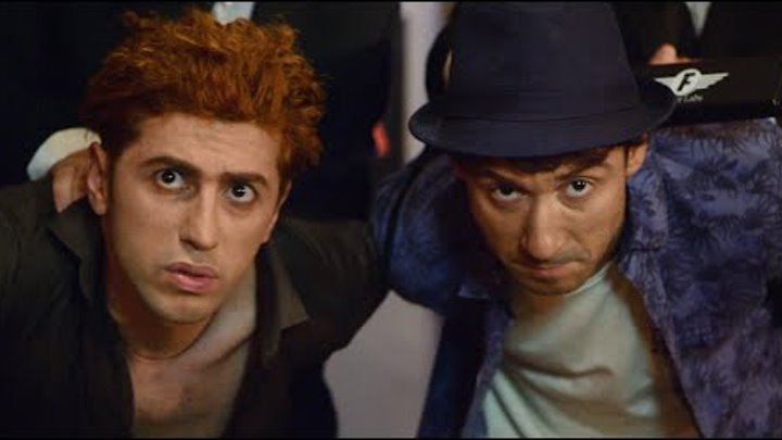 Siro Gorcakic - Comedy Movie (Full Movie - Official)