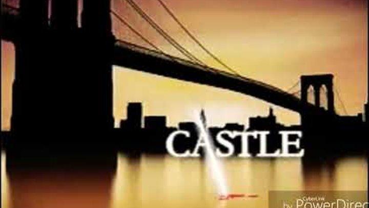 Касл и Бекет - Удержи мое серце !!!@