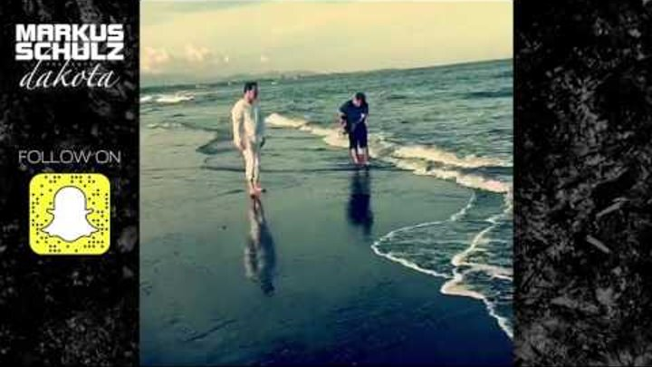Snapchat Story: Dakota Documentary In Bali [Behind the Scenes]