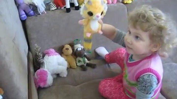 !Мои игрушки для Вас ♥ Мои Любимые Куклы и Игрушки Винкс♥Мои игрушки*_*My toys.Elsa & Anna!