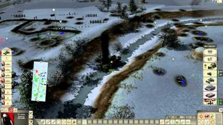 В Тылу врага 2 ШТУРМ Линия фронта