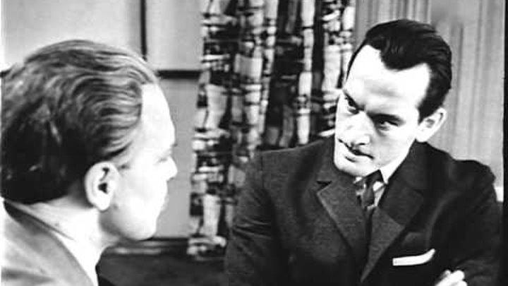 Соучастие в убийстве (1964) 2-ая серия