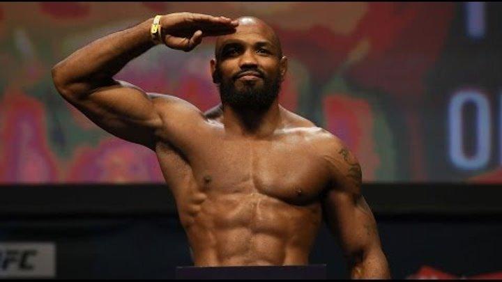 Титульный бой на UFC 211, по Биспингу проехались, Ромеро обвинили в приеме допинга