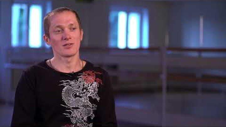 Герои нашего времени. Константин Курохтин