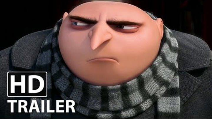 Ich - Einfach Unverbesserlich 2 - Trailer 2 (Deutsch | German) | HD