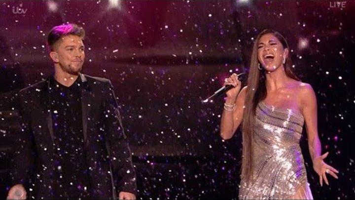 Nicole Scherzinger - Purple Rain ft. Matt Terry | Live The Final - X Factor UK 2016 HD
