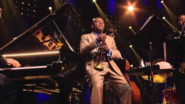 Sparks - Wynton Marsalis Quintet at Jazz in Marciac 2013