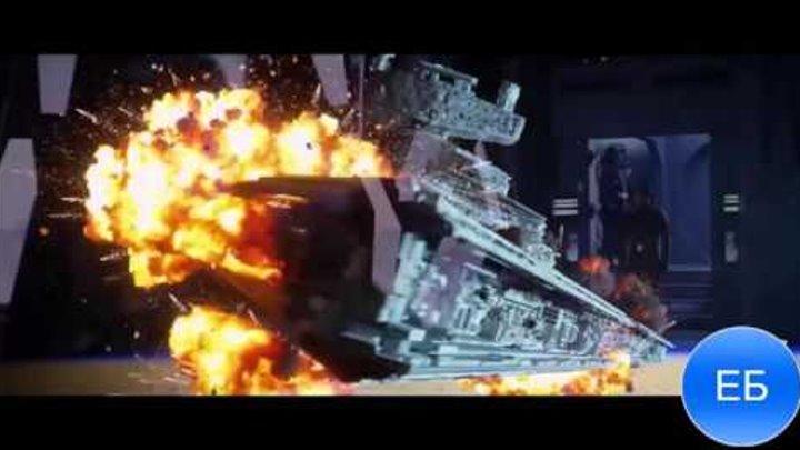 """Новинки кино"""" Звездные войны: Эпизод 8 - Тизер-Трейлер 2017""""Star Wars: Episode VIII Teaser Trailer"""