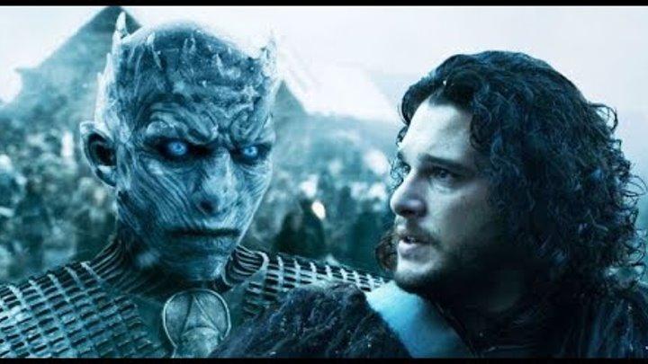 Игра престолов 8 сезон 3 серия русское промо (субтитры) новые трейлеры