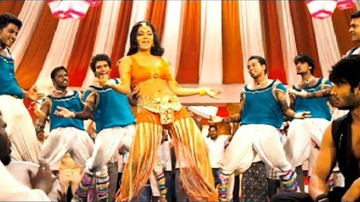 Aadu Magadra Bujji Telugu Movie Trailer HD - Sudheer Babu,Asmita Sood, Poonam Kaur